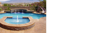Yakima Residential Pool Service