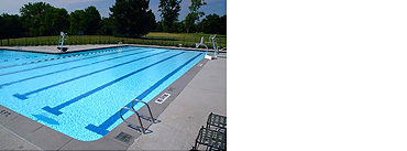 Central Washington Commercial Pool Service